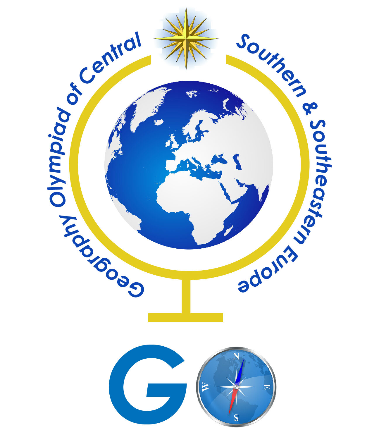 GEOGRAPHY OLYMPIAD  OF CENTRAL, SOUTH AND SOUTH EASTERN EUROPE